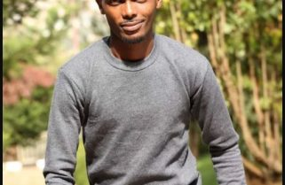 University of Rwanda Stipend Is Peanuts Until You Meet Cyusa, A Good Samaritan