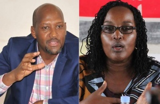 Rwanda FA Goes to Polls to Elect New President