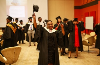 ALU Graduates Another Cohort of African Leaders