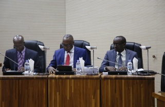 Auditor General Should Be Given Prosecution Power – Parliament