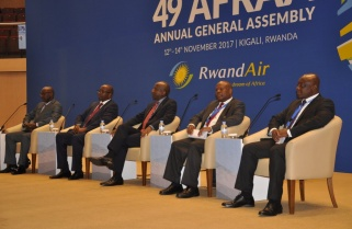 Rwanda Credited for Opening Air Space