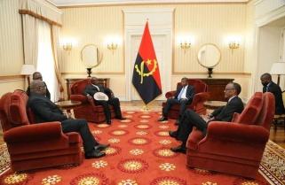 Angola, DRC to Facilitate Uganda-Rwanda Dialogue