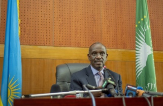 Rwanda Willing to Normalize Relations, But Neighbours Closing Doors – Min Sezibera