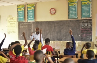 Gov't Shakes Up Education Sector