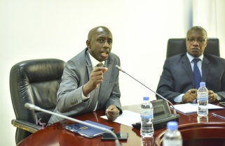 Rwanda's Health Insurance Goes Digital