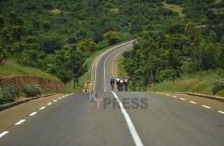 Rwanda Names Strong Squad Targeting Africa Continental Cycling Champs Major Honours