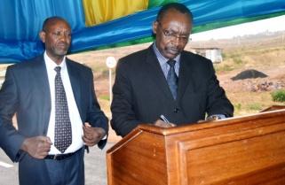 Burundi and Rwanda Textile Companies start Rwf 10 billion Joint Venture
