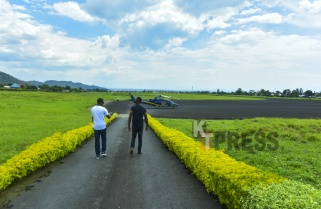 Rubavu Airport to Start Handling Boeing and Airbus Planes