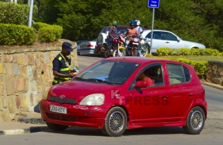 Concerned Citizen Petitions Parliament to Allow Automatic Cars in Driving Tests