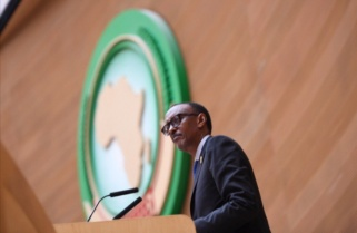 Kagame Expected in Addis Ababa for High Level Meeting on DR Congo