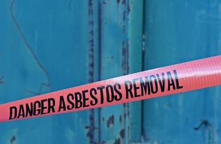 Catholic Church Tells Gov't to Replace Asbestos on Structures