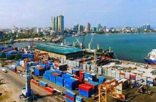 Progress Registered On Rwanda Containers in Kenya, Tanzania- PSF CEO