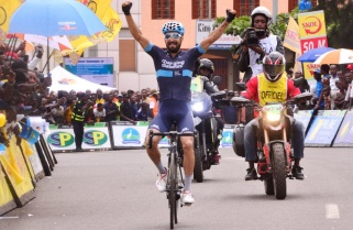 Tour du Rwanda: Team Novo Nordisk Eye Success in 2019 Edition