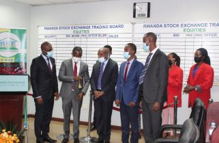 RH Bophelo Trades Debut Shares On Rwanda Stock Market