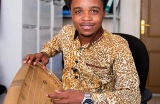 Inanga is My Redeemer and Office, Says Deo Munyakazi