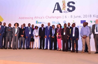 €100Bn Up for Grabs as African Innovation Summit Opens in Kigali