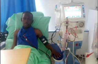 Give Me A Chance to Teach My Students, Raise My Children – Kidney Patient