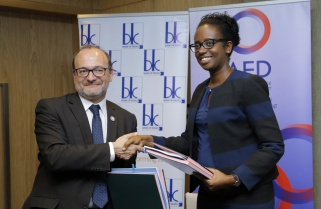 BK Group, French Dev't Agency Ink $20M Deal To Fund SMEs In Rwanda