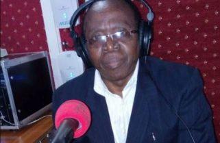 Radio Legend Mukeshabatware Dies