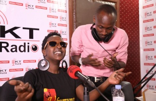 The Local Music Is Lacking Promotion Strategy – Diva Lillian Mbabazi