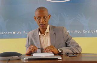 Who Is Dr. Emile Bienvenu, the New Rwanda FDA Boss?