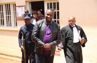 Goodrich TV Owner Dr Habumugisha Released on Bail