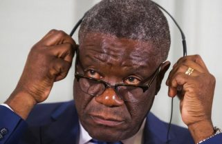 Debunking Lies: Did Gen. Kabarebe Threaten Nobel Prize Co-Laureate Dr. Mukwege?