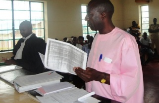 Ex-presidential Aspirant Jailed Using 'Nonexistent Law' – Court Hears