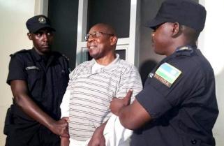 Dr.Munyakazi Genocide Trial Begins in 10 Days