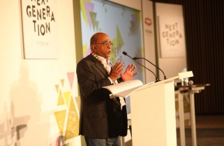 I Criticize Abuse of Power, Not Staying in Power–Mo Ibrahim