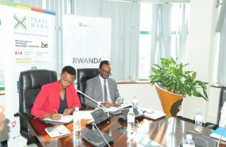 RDB, TradeMark East Africa Ink $2.4M Deal to Boost Local Exports