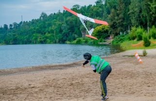 Lake Kivu Challenge Drone Competition Award Due Tomorrow