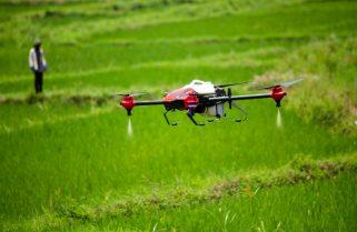 Rwanda Launches Anti-Malaria Pesticide Spray Using Drones