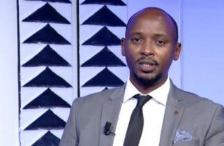 Third Dose Possible -RBC's Dr. Nsanzimana