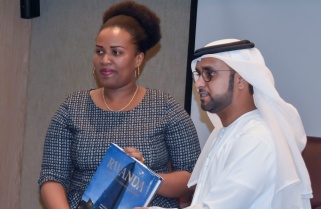 Rwanda, UAE in Bid to Boost Business Linkages