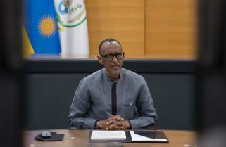 AfCFTA Will Unlock Africa's Agri-business Potential- President Kagame