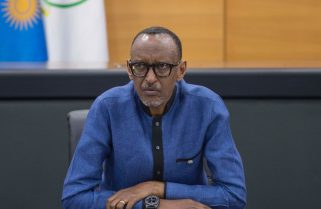 Local Production Only Way to Ensure Vaccine Equity -President Kagame