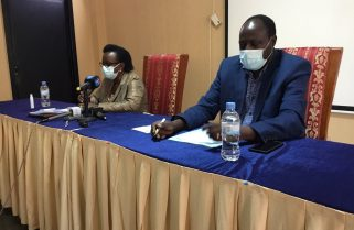 Human Rights Commission says Rusesabagina is Accorded Full Rights
