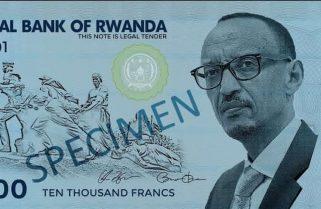 FAKE: Central Bank Says Rwf10,000 Note Circulating Not Real