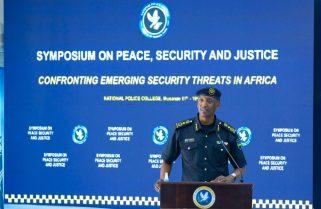 CAR: UN Special Envoy Welcomes CP Bizimungu As he Begins Tour of Duty