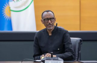 President Kagame Pardons 10 Girls Convicted for Abortion, 4,781 Convicts Get Parole