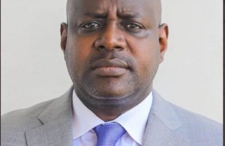 John Bosco Kalisa  Appointed CEO, East African Business Council