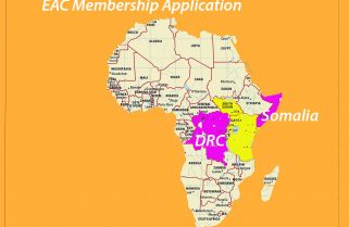 EAC's New Members: DRC under Review, Somalia Review Soon