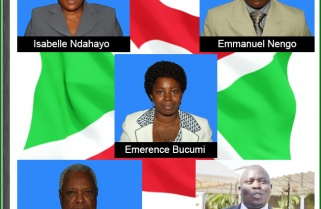 "For Mwalimu Nyerere's Son, Burundi MPs Boycotting EALA is ""Stupid"""