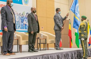 South Sudan Entry into Eastern Africa Standby Force for 2021