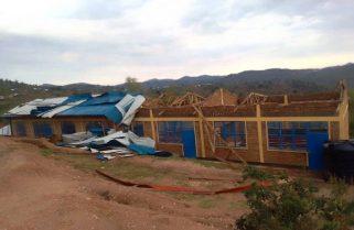 Heavy Rain Claim Three Lives in Huye