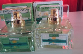 Rwanda Targets $10M Export Revenue from Essential Oils