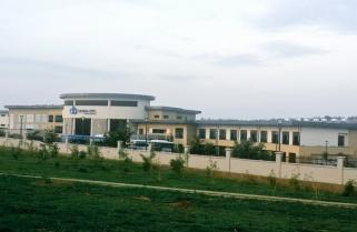 Kagame Inaugurates Epic Hotel