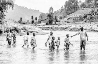 Rwanda This Week: All Eyes on Luanda, The Floods, Heroes and Coronavirus