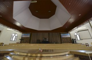 COVID-19: Rwanda Issues Measures to Be Followed by Places of Worship On Reopening
